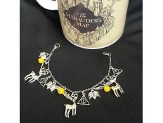 """Bracelet """"La saga magique"""""""