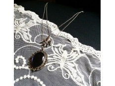 "Collier ""La reine des Ladies"""