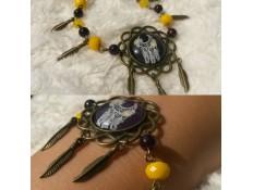 bracelet Les rêves de la Lady