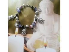 Bracelet Buddha au Japon