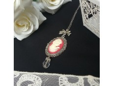 "Collier ""Douce Lady"""