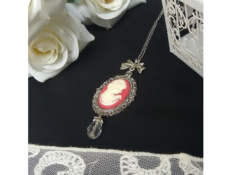 """Collier """"Douce Lady"""""""