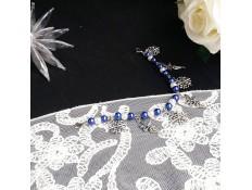 """Bracelet """"La fée de l'Hiver"""""""
