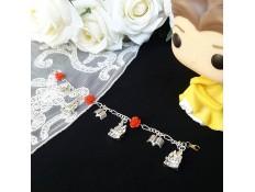 """Bracelet """"La princesse qui lit"""""""
