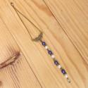 """Bracelet """"Plaisir romantique"""""""